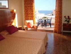 Hotel Avenida,Benidorm (Alicante)