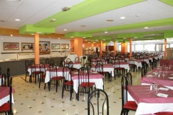 Hotel Calas Marina,Benidorm (Alicante)