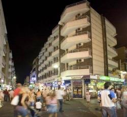 Estudios Benidorm,Benidorm (Alicante)