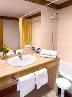 Apartamento Estudios RH Sol,Benidorm (Alicante)