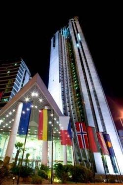Gran Hotel Bali,Benidorm (Alicante)
