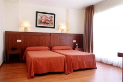 Hotel Mayna,Benidorm (Alicante)