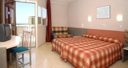 Hotel Rosaire,Benidorm (Alicante)
