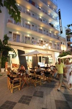 Hotel Alameda,Benidorm (Alicante)