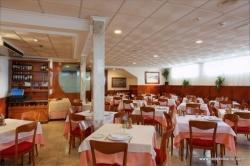 Hotel Bilbaino,Benidorm (Alicante)