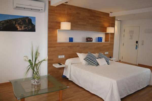 Hotel fetiche alojamiento con encanto en benidorm infohostal for Hotel diseno alicante