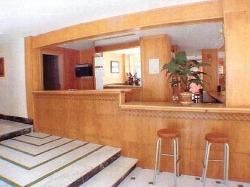 Hotel Iris,Benidorm (Alicante)