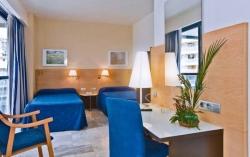 Hotel Madeira Centro,Benidorm (Alicante)