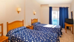 Hotel RH Internacional,Benidorm (Alicante)