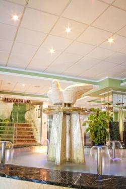 Hotel servigroup torre dorada en benidorm infohostal - Hostal el jardin benidorm ...