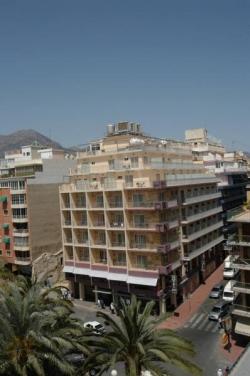 Hotel Tanit,Benidorm (Alicante)