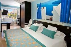 Hotel Villa del Mar,Benidorm (Alicante)