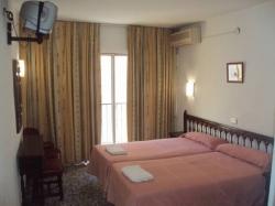 Hotel Los Ángeles,Benidorm (Alicante)