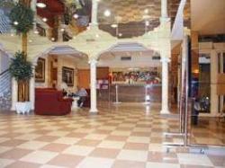 Hotel Magic Fenicia,Benidorm (Alicante)