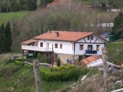 Agroturismo Kasa Barri,Bermeo (Vizcaya)