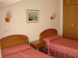 Apart-Hotel Los Jardines,Biescas (Huesca)