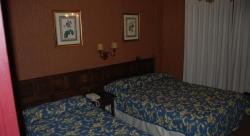 Hotel Giral,Biescas (Huesca)
