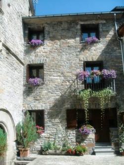 La Corralata,Biescas (Huesca)