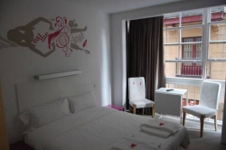 AliciaZzz Bed And Breakfast Bilbao,Bilbao (Vizcaya)