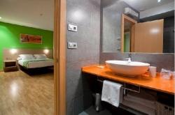 Arriaga Suites,Bilbao (Vizcaya)