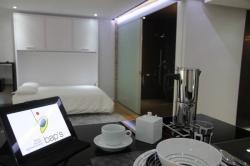 Baps Apartments,Bilbao (Vizcaya)