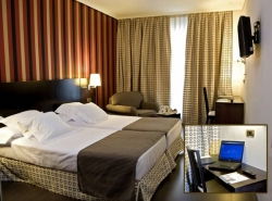 Hotel Best Western Bilbao Conde Duque