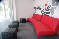 Botxo Gallery - Youth Hostel Bilbao,Bilbao (Vizcaya)