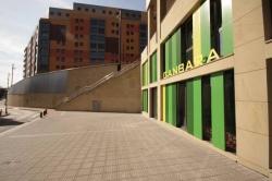 Ganbara Hostel,Bilbao (Vizcaya)