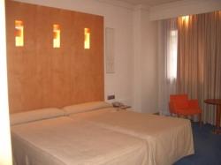 Abba Parque Hotel,Bilbao (Vizcaya)