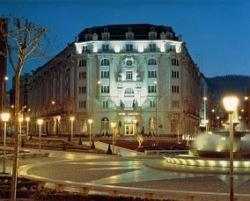 Hotel Carlton,Bilbao (Vizcaya)
