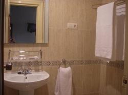 Hotel Vista Alegre,Bilbao (Vizcaya)