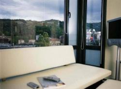 Miró Hotel,Bilbao (Vizcaya)