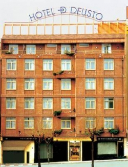Hotel NH Deusto