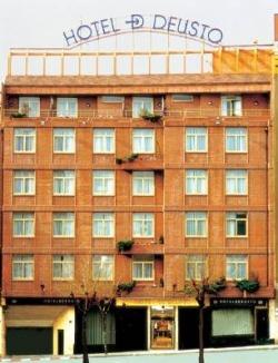 Hotel NH Deusto,Bilbao (Vizcaya)
