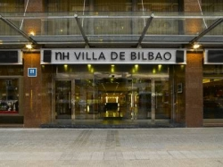 Hotel NH Villa de Bilbao