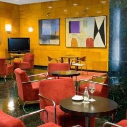 Hotel NH Villa de Bilbao,Bilbao (Vizcaya)