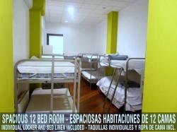Pil Pil Hostel,Bilbao (Vizcaya)