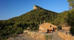 Casa Fontanals,Bisbal de falset (la) (Tarragona)