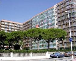 Apartamento Las Palmeras,Blanes (Girona)