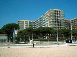 Apartamentos Blanes-Condal