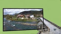 El Casar del Puente,Boca de Huérgano (León)