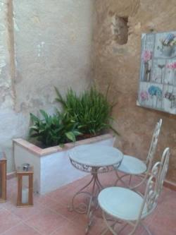 Apartamentos Mirador,Bocairent (Valencia)