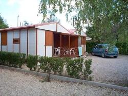 Camping Bungalows Mariola,Bocairent (Valencia)