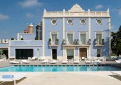 Hotel Ferrero,Bocairent (Valencia)
