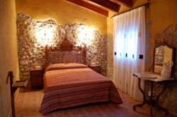 Hotel Rural San Isidro,Bocairent (Valencia)