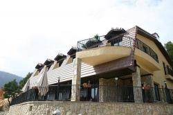 Hotel-Spa & Apartamentos VegaSierra,Bogarra (Albacete)