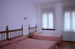 Pensión Fondevila,Boí (Lleida)