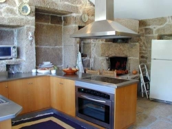 Casa Rural O Pozo,Cotobade (Pontevedra)