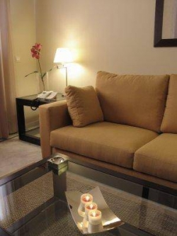 Apartamentos lux sevilla en bormujos infohostal - Apartamentos lux sevilla bormujos ...