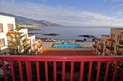 Apartamentos Centro Cancajos,Breña Baja (La Palma)